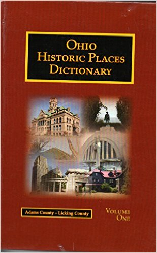 Click the link for more information about this directory of historic places in Ohio