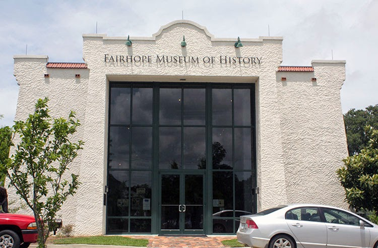 The Fairhope Museum of History