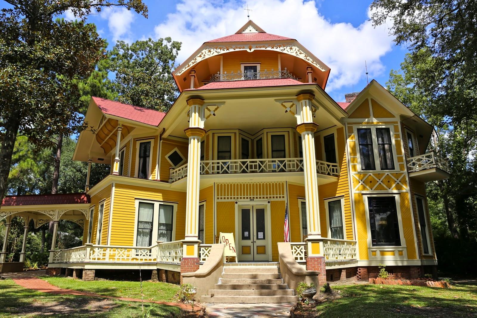 The Lapham-Patterson House