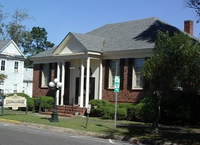 The Brooks County Historical Museum and Cultural Center