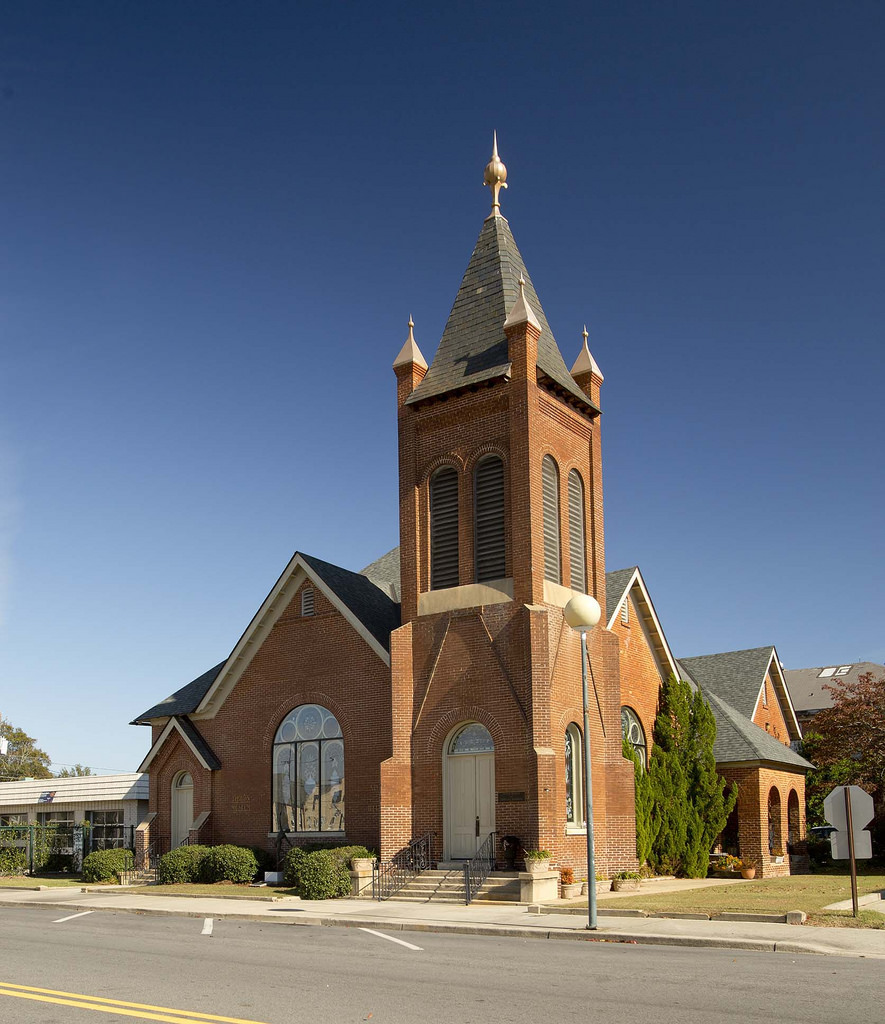 The Tifton Museum of Arts and Heritage