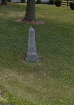Plant, Tree, Land lot, Cemetery