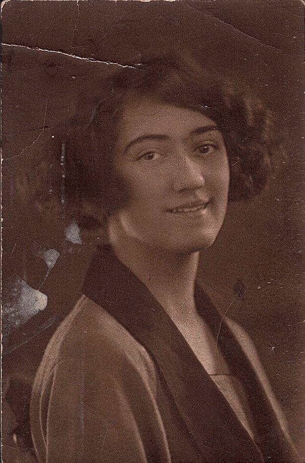Mildred Nix Huie