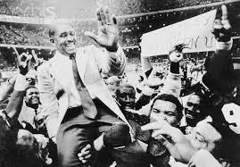 Coach Eddie G. Robinson