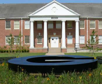 Long-Jones Hall