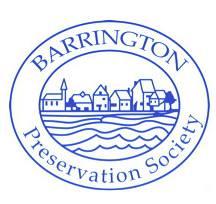 Barrington Preservation Society logo