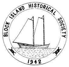 Block Island Historical Society logo