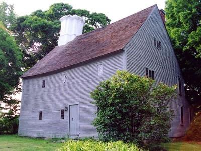 Eleazor Arnold House
