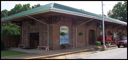Jenkins County Museum