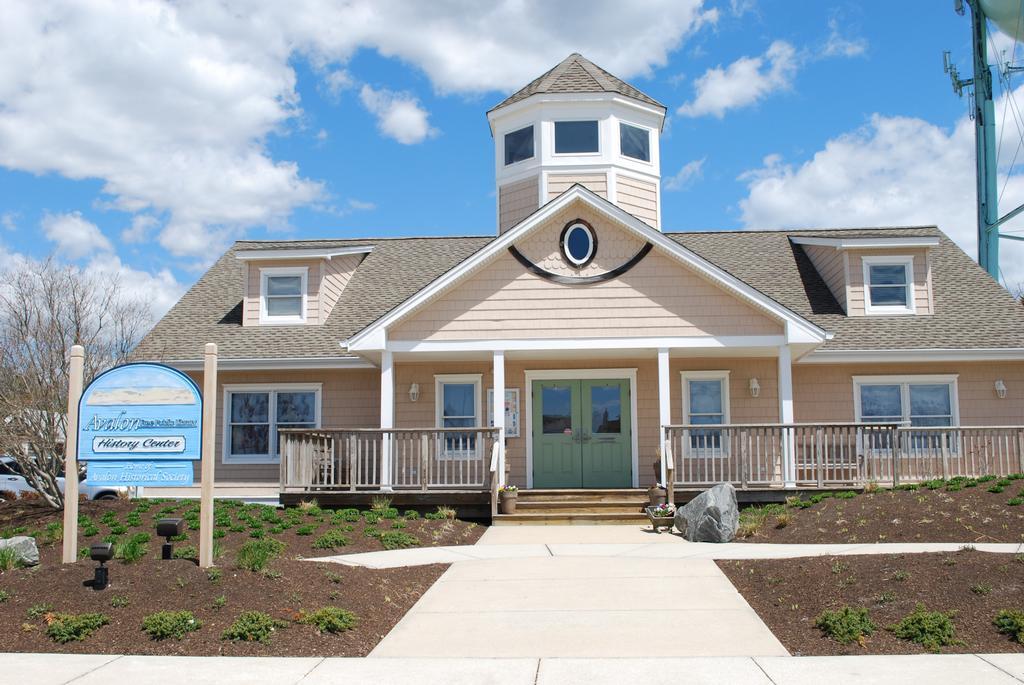 The Avalon History Center