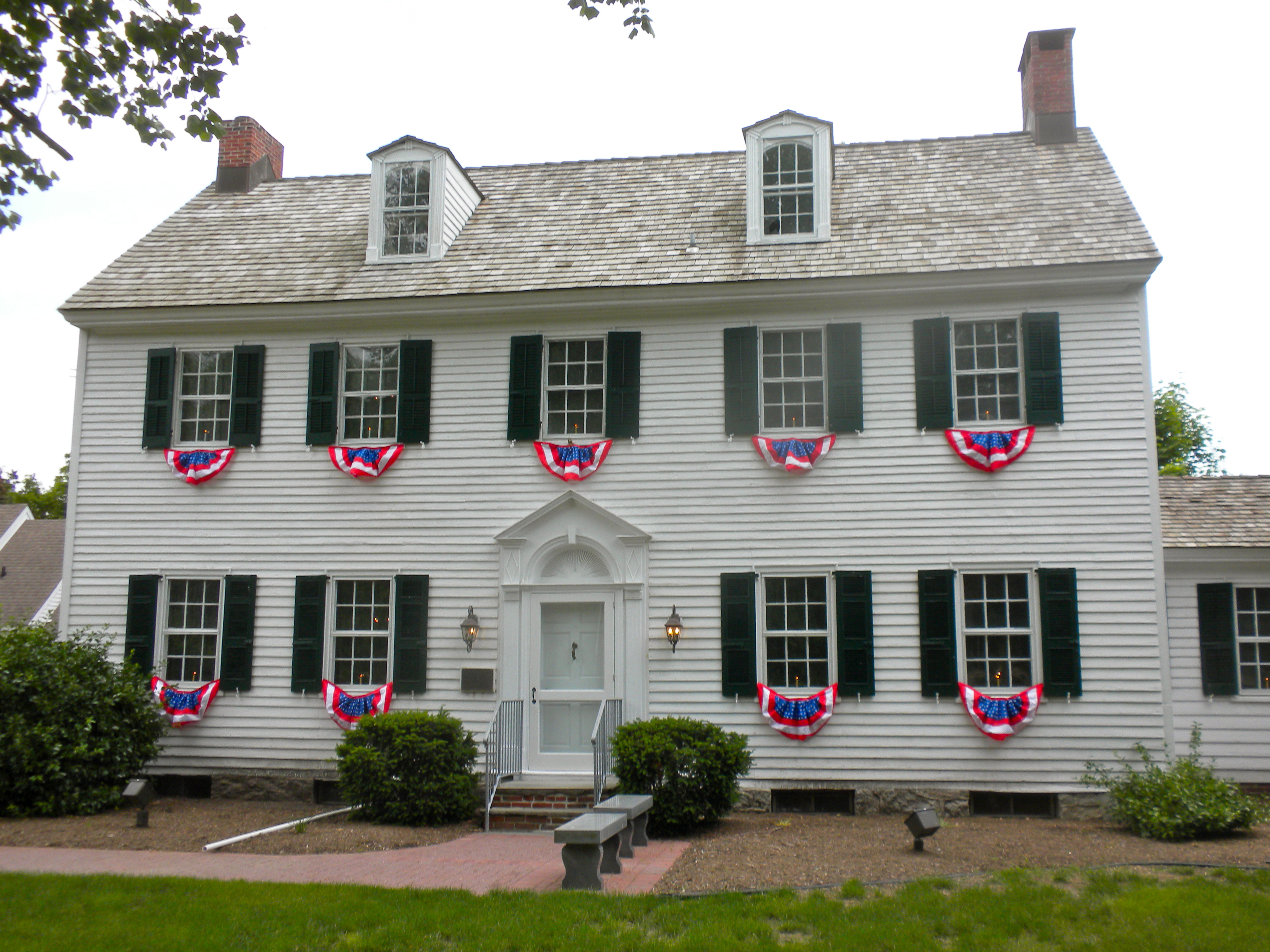 Cape May County Museum