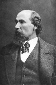 James J. Hill, Original Owner of King Street Station