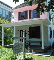 The Colonial House Museum