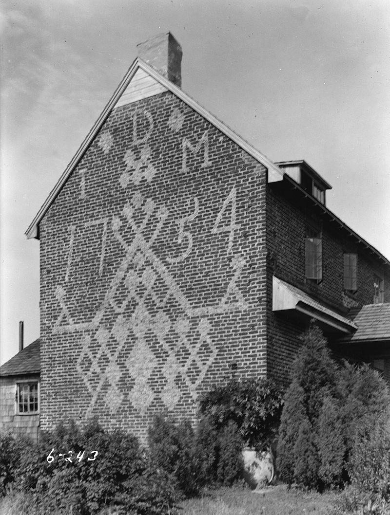 The Dickinson House