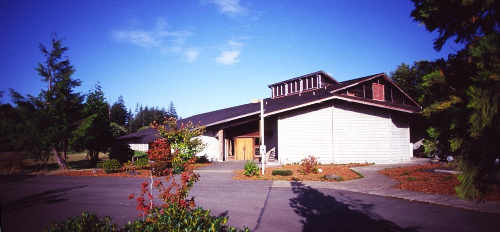 The Makah Cultural and Research Center was established after the discovery of the Ozette Archaeological Site. It preserves and promotes the cultural history of the Makah Indian Nation.