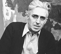 Clyfford Still (1904-1980) was one of the 20th century's most influential artists. He was among the first abstract expressionist painters who created this new style after WWII.