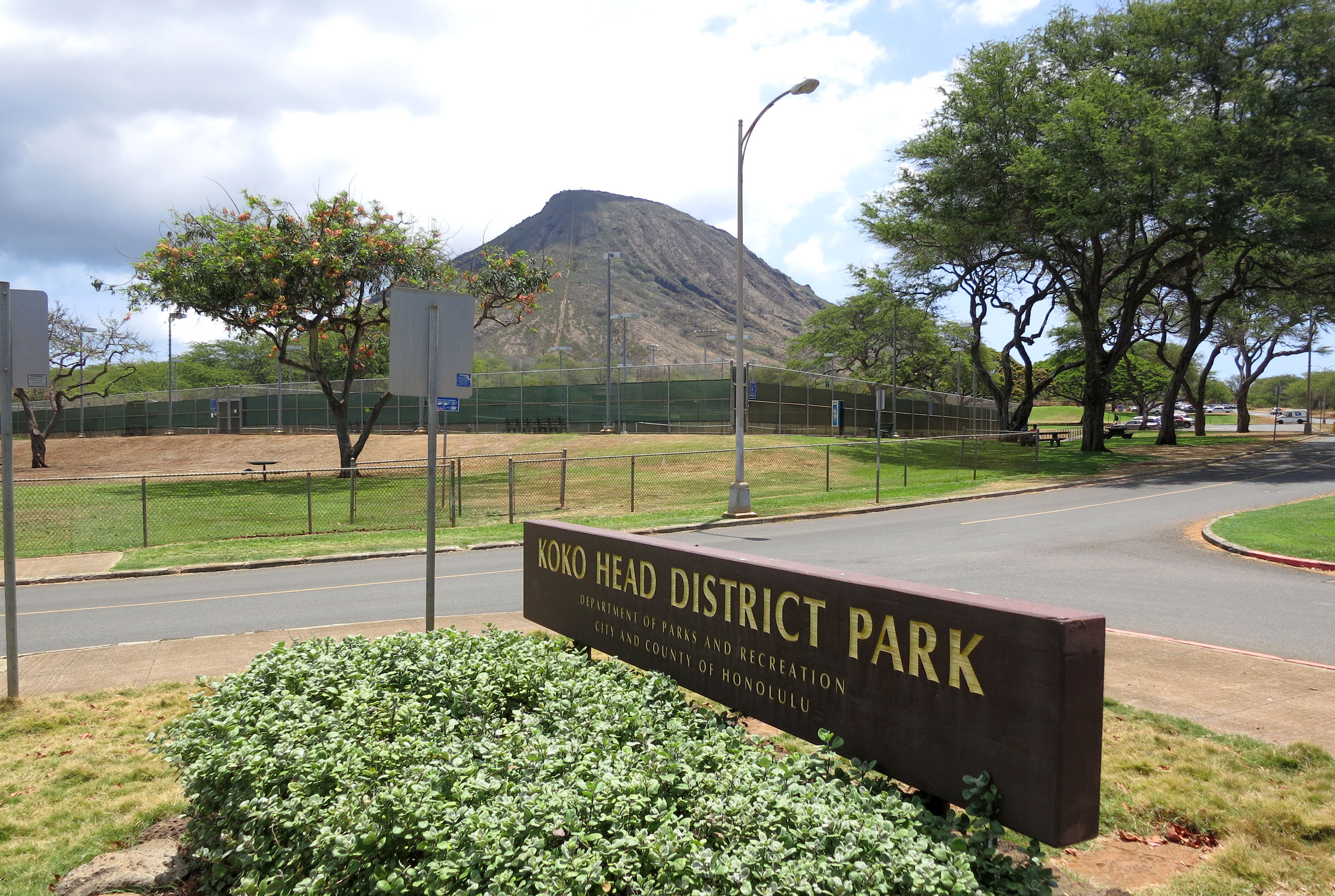 Koko Head District Parkl