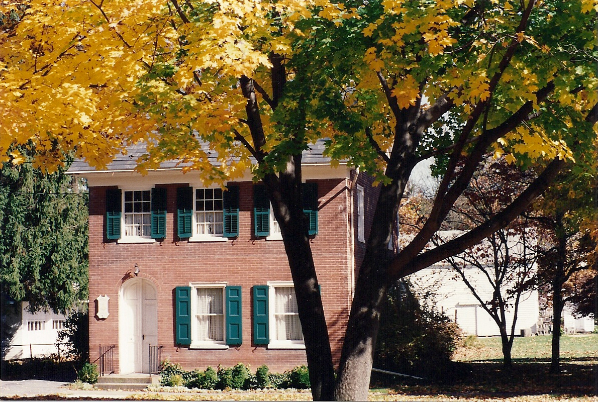 The Warren County Historical and Genealogical Society
