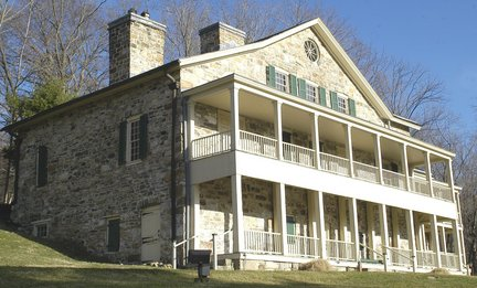 Shippen Manor
