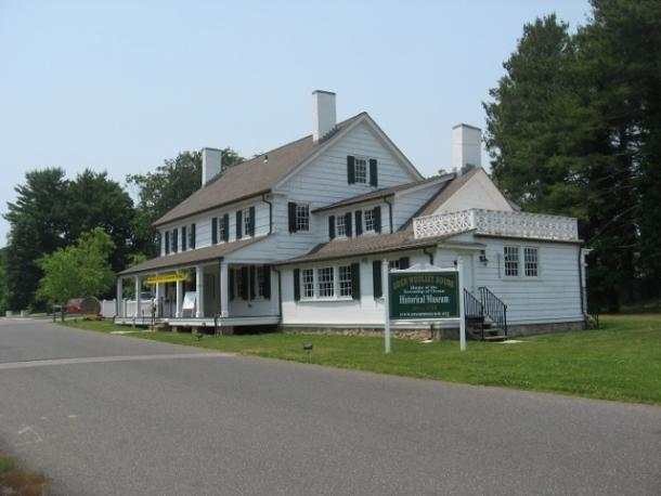 The Township of Ocean Historical Museum