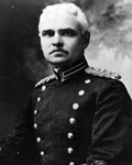 President Roosevelt appointed George Washington Goethals to lead the canal project in 1907.