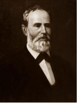 Picture of Elisha Marshal Pease