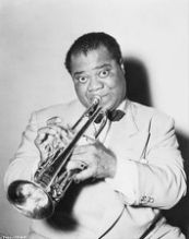 Louis Armstrong: KPNSAEAA Member and Leader of Jazz
