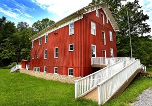 Easton Roller Mill