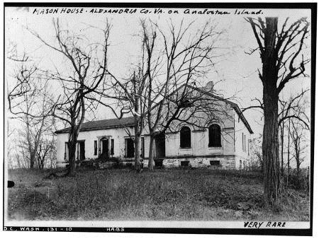 John Mason House c. 1880s (image from https://dckaleidoscope.wordpress.com/tag/historical-losses/)