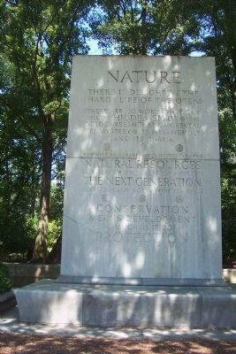 (photo by Richard E. Miller, Historic Marker Database)