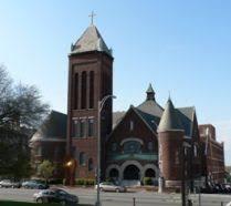 West Market Street Methodist Church