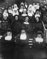 Sisters of DeSales Heights, 1948
