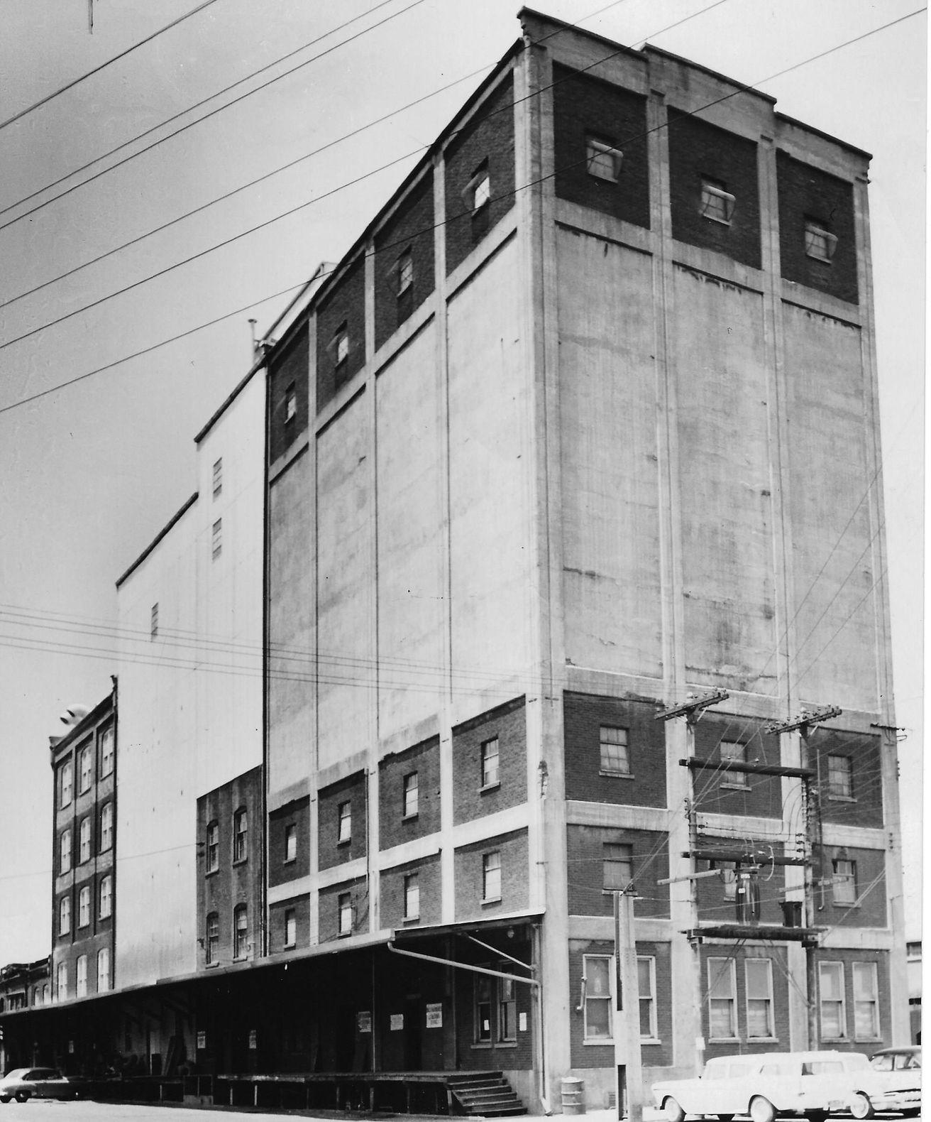 Gwinn Brothers Mill