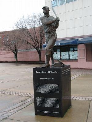 James Henry O'Rourke Memorial