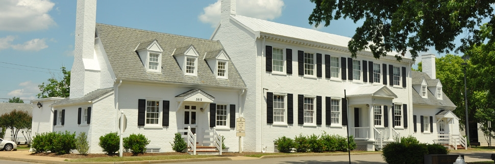 Dabbs House Museum & Henrico County Tourist Information Center