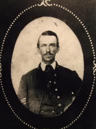 Richard Kirkland, circa 1861