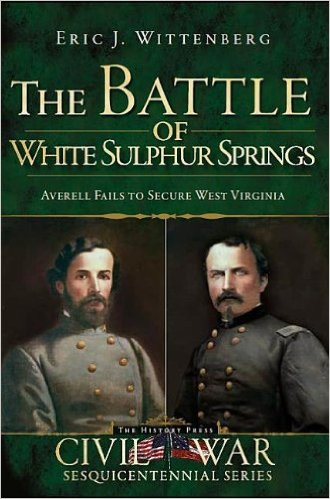 Historian Eric J. Wittenberg's book is the only significant text dedicated exclusively to the battle.