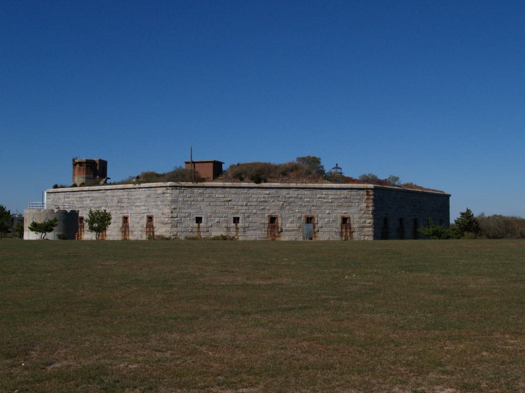 Fort Rodman