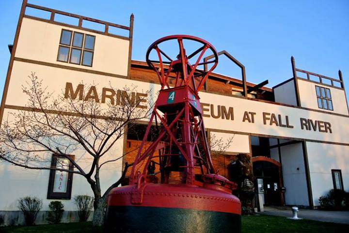 The Marine Museum At Fall River