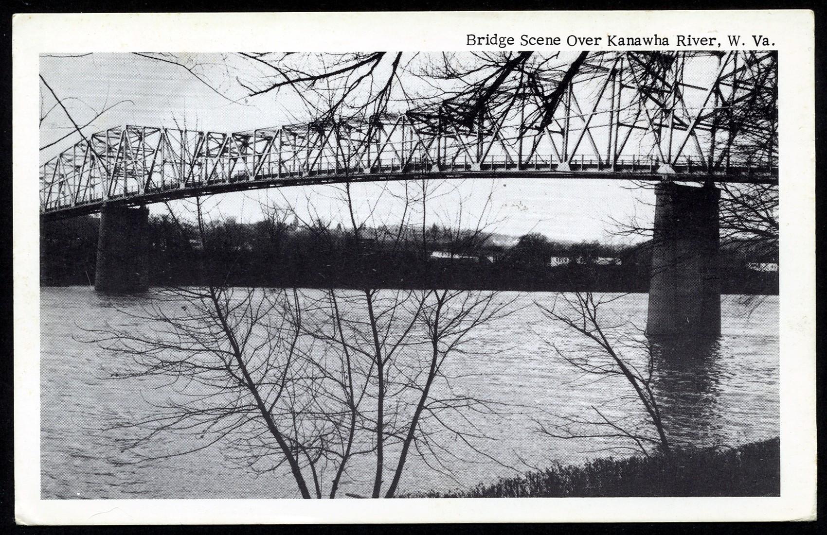 Orignal Saint Albans-Nitro Bridge