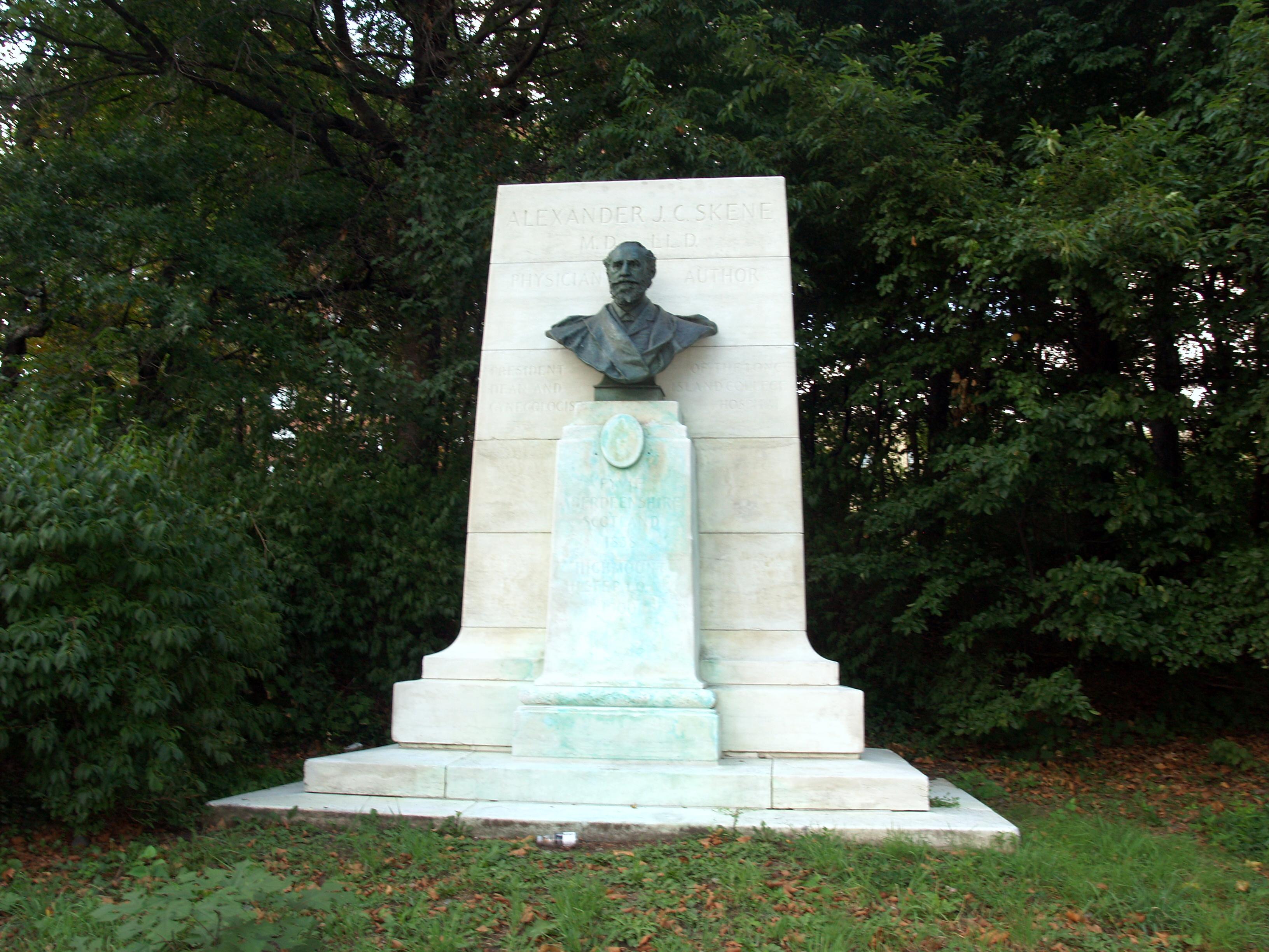 Plant, Pedestal, Sculpture, Statue