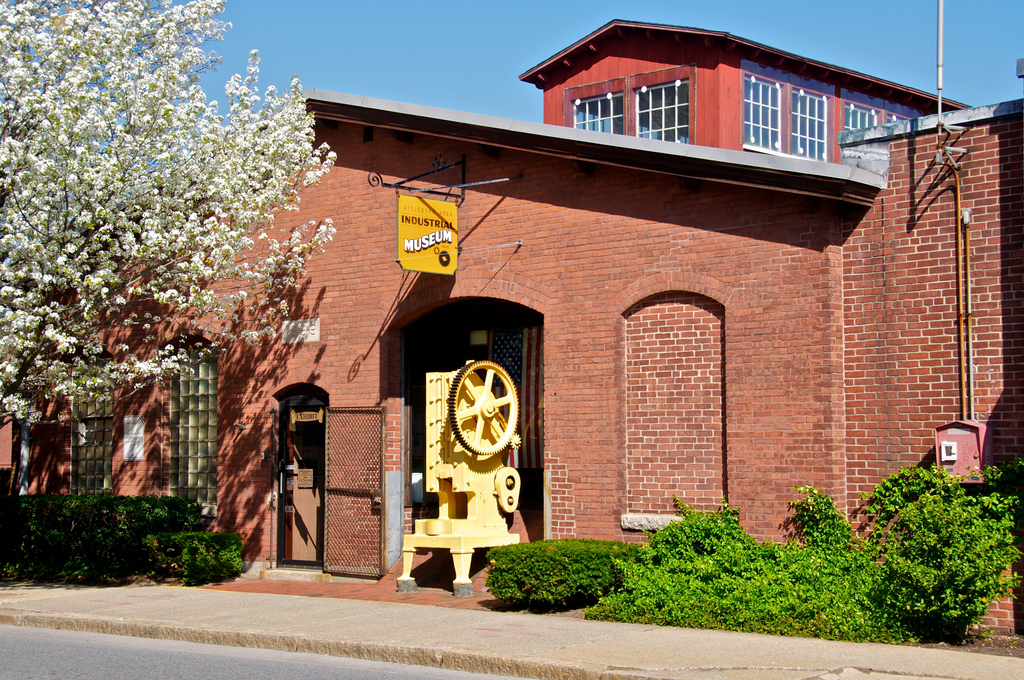 The Attleboro Area Industrial Museum