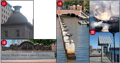 Images from official brochure along Independence Trail (image from http://independencetrail.businesscatalyst.com/assets/booklet.pdf)