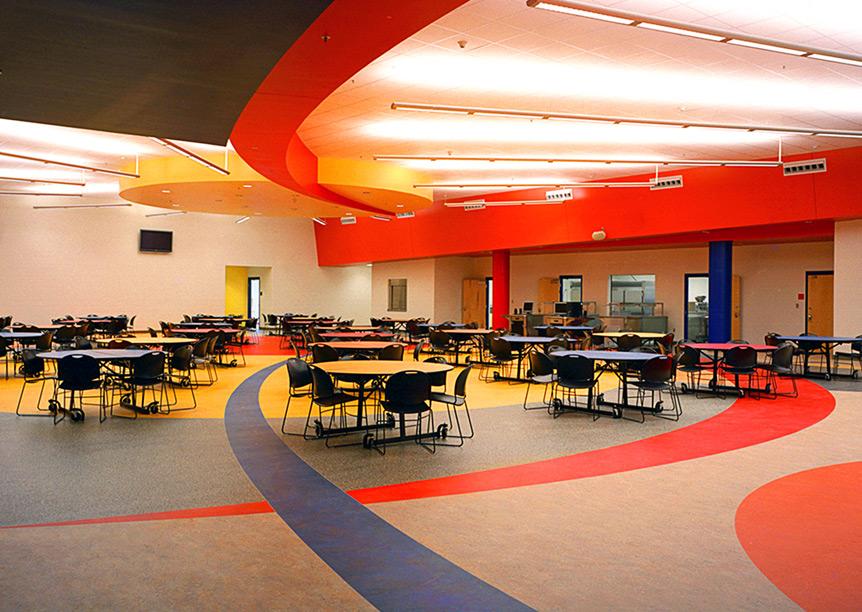 Lighting, Interior design, Floor, Hall