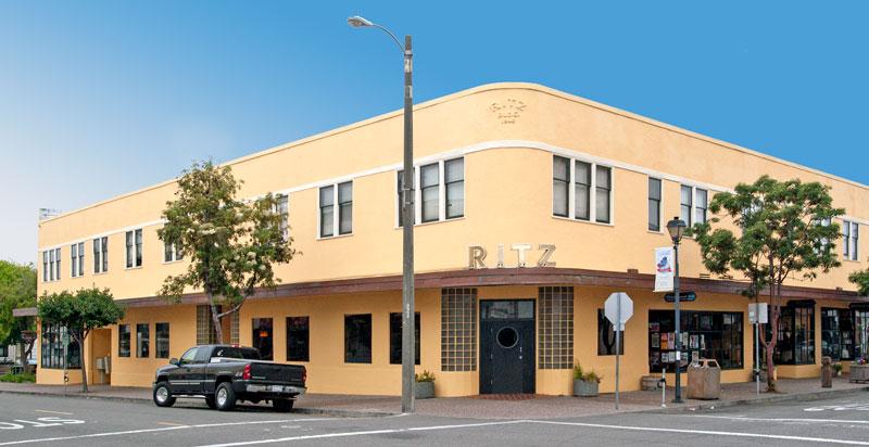 Ritz Building (2007)