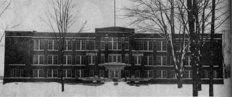 Bloomington High School