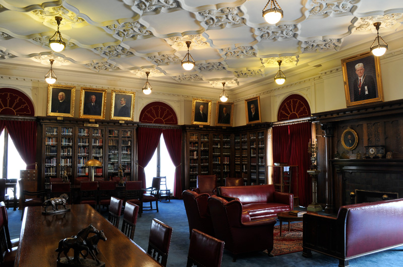 Scottish Rite Library (www.dallasscottishrite.org)