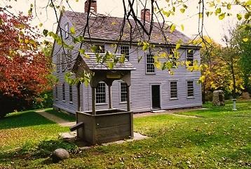 The Nathanael Greene Homestead
