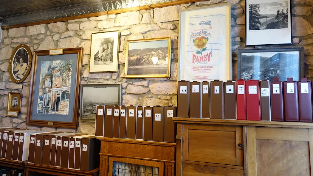 Monte Vista Historical Society