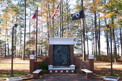 Roswell Vietnam War Memorial